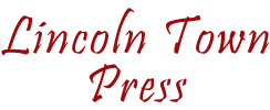 Lincoln Town Press